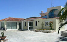 Foto Hotel Daniel in Kalamaki ( Zakynthos)